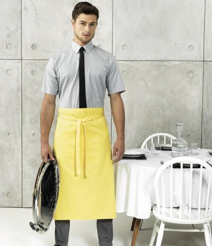 work aprons