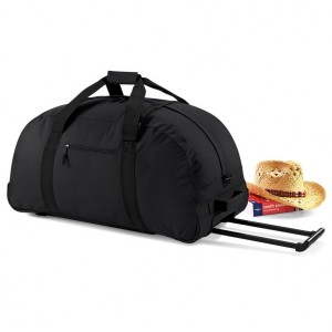 Travel Bags and Accessories