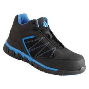 HighTop SB Lightweight Safety Boots