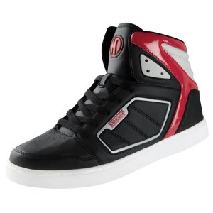 HighTop S1P Safety Boot