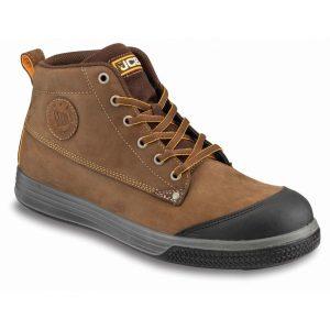 JCB S3 Safety Hiker Boots