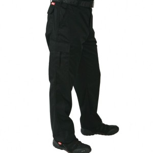 Lee Cooper Workwear Cargo Trousers