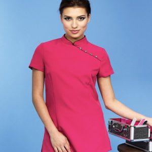 Premier Ladies Mika Short Sleeve Tunic
