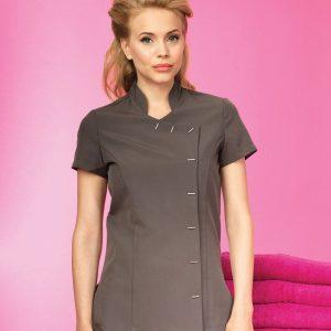 Premier Ladies Orchid Short Sleeve Tunic
