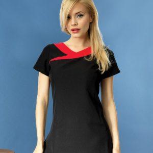 Premier Ladies Ivy Short Sleeve Tunic