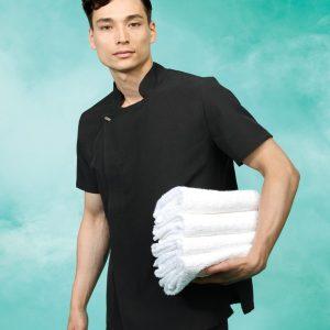 Premier Mens Epson Short Sleeve Tunic