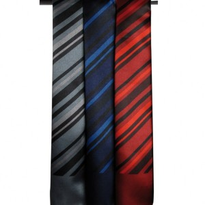 Premier Multi Stripe Scarf