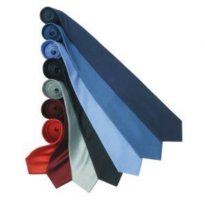 Premier 'Colours' Silk Tie
