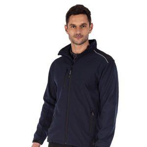 Regatta Sandstorm Soft Shell Workwear Jacket