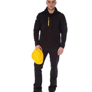 Regatta Hardwear Sitebase Fleece Jacket