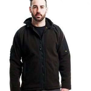 Regatta Hardwear Elevator Hooded Fleece Jacket