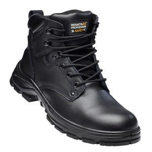 Regatta Hardwear Crumpsall S3 Safety Boots